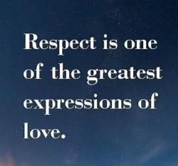 Respect (2)
